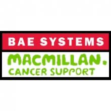 BAE Macmillan Logo