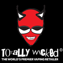 Totally Wicked Logo