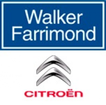 Walker Farrimond Logo